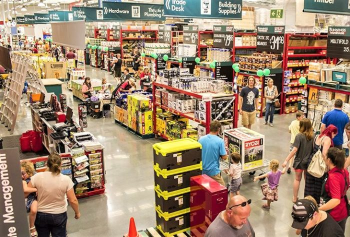 Virginia Bunnings Warehouse to Open in Late 2019 - Wavell