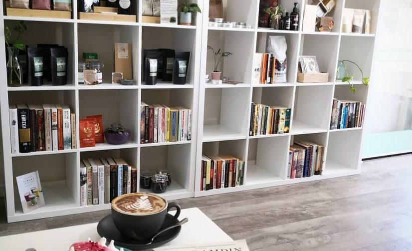 The Baristorian: You'll Love This Cafe's Community-Focused Vibe