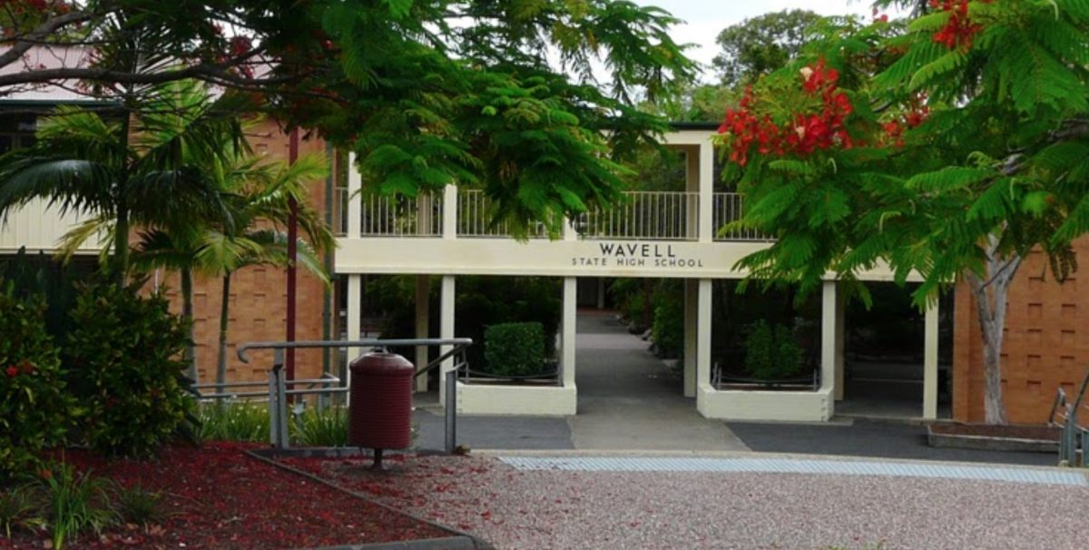 Wavell State High School