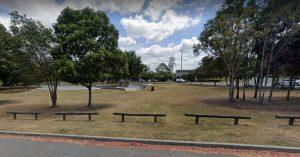 Wavell Skate Park